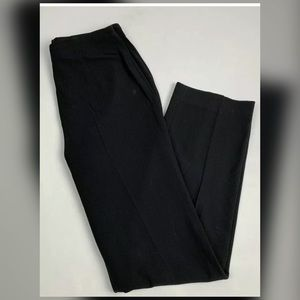 Escada Wool Trousers Slacks